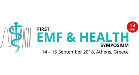 "1st  International Symposium  ""ELECTROMAGNETIC FIELDS (EMFs) and HEALTH 2018"""