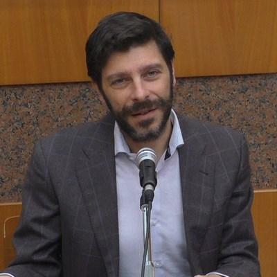 Giatromanwlakhs Nikolas Bodossaki Lectures On Demand