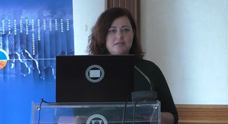 MIGRATE Jean Monnet Project Introductory Speech