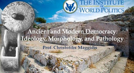 Ancient and Modern Democracy: Ideology, Morphology, and Pathology
