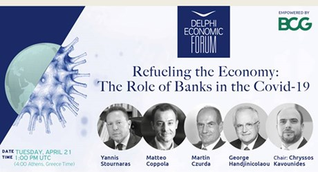 Refueling the Economy: the Role of Banks in the Covid-19 era