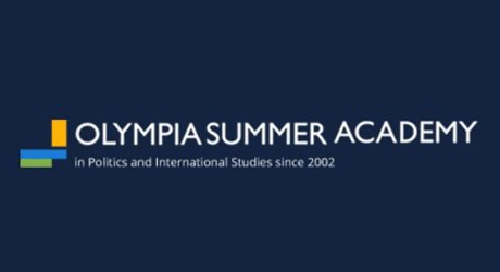 "Olympia Summer Academy 2020 ""The Butterfly Effect: Systemic Risks in the 21st Century"""