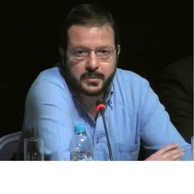 Γαραντούδης Ευριπίδης - Bodossaki Lectures on Demand