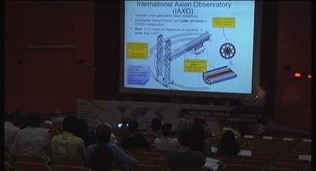 Technological Innovations in Particle Physics