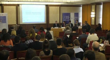 The Situation and Challenges in the Balkan corridor