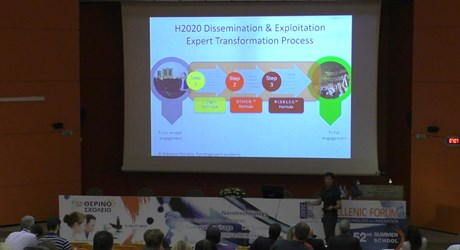 Communication, Dissemination & Exploitation strategies for successful Horizon 2020 proposals